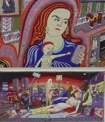 Grayson Perry Vanity Of Small Differences Grayson Perry The Vanity Of Small Differences Amazon Co Uk
