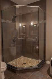 Bathroom Shower Remodel Ideas by Best 20 Corner Showers Bathroom Ideas On Pinterest Corner