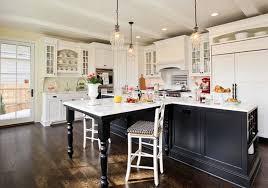 cuisine avec ilot central pour manger cuisine avec ilot centrale 5 206lot central table pour manger