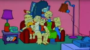 Simpsons Treehouse Of Horror I - watch a collection of u0027the simpsons treehouse of horror u0027 couch gags