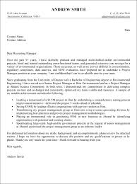 cover letter for fresh graduate software engineer best resumes
