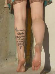 138 best most beautiful leg tattoos gallery images on