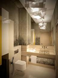 bathroom pretty designer bathroom lights goodly modern lighting
