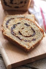 Whole Wheat Bread Machine Recipes Soaked Whole Wheat U0026 Cinnamon Raisin Bread Live Simply