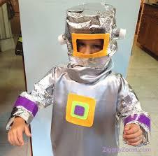 Kids Robot Halloween Costume 234 Halloween Crafts Costumes Food Images