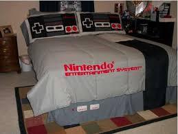 Gamer Home Decor 45 Nintendo Inspired Home Furnishings