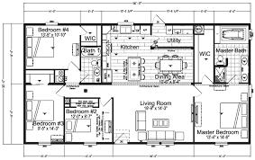 Expo Floor Plan Sunbird Mobile Home Floor Plan Factory Expo Home Centers