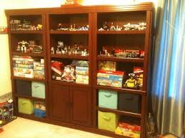 Sauder 3 Shelf Bookcase Cherry Sauder Heritage Hill Library With Doors Classic Cherry Walmart Com