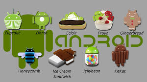android eclair evolution of android