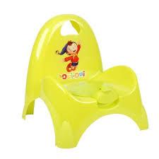pot de chambre bébé chaise petit pot de chambre enfant bébé oui oui 39x40x41cm