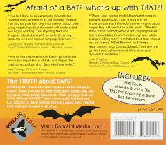 the bat book conrad j storad nate jensen tristan jensen