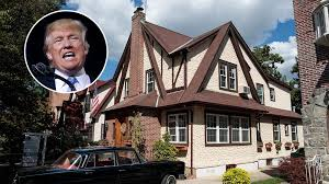 bold investor snaps up donald trump u0027s first home sun heritage