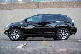 obsidian lexus rx 350 2009 lexus rx350 awd pebble beach ultra premium ed envision auto