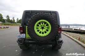 aev jeep rear bumper aev rear bumper w tire carrier northridge nation news