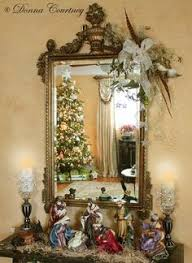 fashioned nativity more decorating ideas