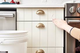 how to remove sticky residue kitchen cabinets how to get sticky cooking grease cabinet doors kitchn