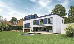 Design Your Own Prefab Home Uk Prefab Home Architecture U0026 Design Weberhaus Uk