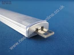 led strip lights linkable needs electrical online eterna 2 watt 350mm super flat profile warm