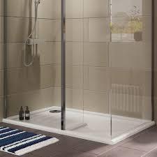 rectangular shower tray diy