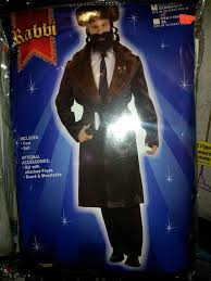 your next halloween costume rabbi u2013 heeb