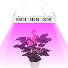 full spectrum light for plants 1pcs 2700w 3600w cob led grow light full spectrum 410 730nm led