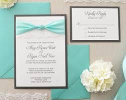 lace wedding invitations lace wedding invitations etsy