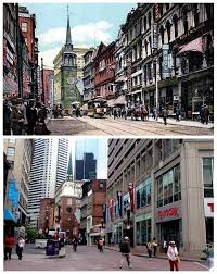 Massachusetts how to time travel images 12 postcard locations then and now boston tea parties road jpg