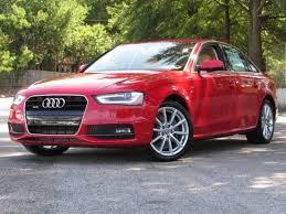 audi a4 2 0 t premium used 2014 audi a4 4dr sdn auto quattro 2 0t premium plus