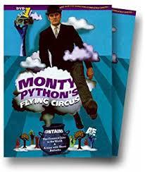 amazon com monty python u0027s flying circus set 4 eps 20 26