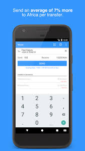 wave u2014send money to africa android apps on google play
