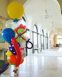 deliver ballons events balloon specialties