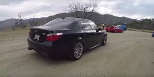e60 bmw m5 manual why you want a stick shift m5