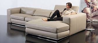 Top Leather Sofa Manufacturers Italian Leather Sofas Of High Quality By Calia Maddalena Made In