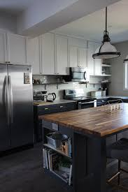 build kitchen island ikea cabinets how to build a diy kitchen island house by the bay design