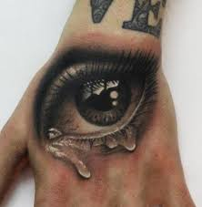 most stunning tattoos eye and