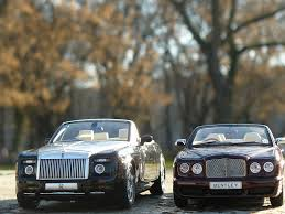 bentley vs rolls royce my collection florian page 18 scale143 com
