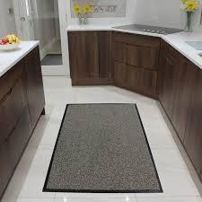 Commercial Floor Mats Beige Commercial Non Slip Entrance Barrier Mats Nova Kukoon