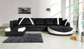 canapé d angle design pas cher canapé d angle en cuir design royal sofa idée de canapé et