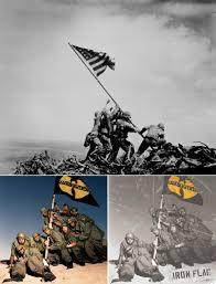 Bjork Raise Your Flag Blog U2014 Slang Inc