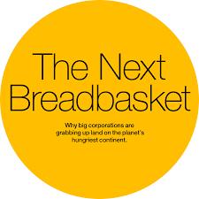 Next The Next Breadbasket National Geographic