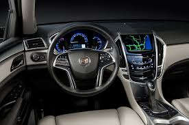 cadillac srx 4 2013 2013 cadillac srx reviews and rating motor trend