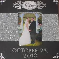 Wedding Scrapbook Page Wedding Scrapbook Cover Ideas U2014 Criolla Brithday U0026 Wedding Great