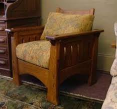 Morris Chair Plans Howtospecialist How by Morris Chair