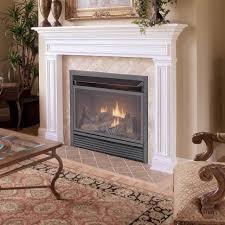 fireplace vent binhminh decoration