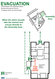 Evacuation Floor Plan Floor Plan U2013 Mark U0027s Maps