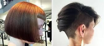 essayer des coupes de cheveux 35 tendance coupe permanente cheveux court brown coiffures et