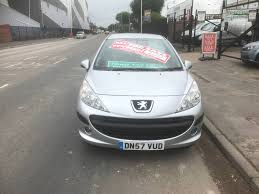 Peugeot 207 2006 U2013 2008 100 Peugeot Cars Diesel 10 Petrol Cars To Buy Instead Of A