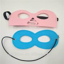 masquerade masks for sale new design felt material kids masquerade masks for sale buy kids