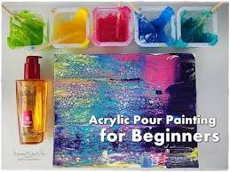 color request acrylic paint pouring liquitex basics elmer u0027s glue
