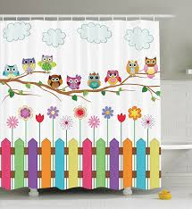 country bathroom shower curtains 22 best kid u0027s shower curtain ideas for 2017
